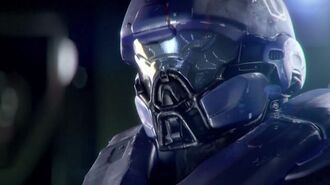 Halo 5 Guardians - E3 Beta Trailer