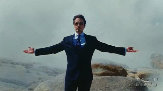 Iron Man Movie Trailer - Super Bowl Trailer