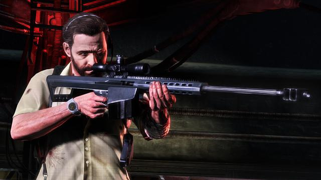 NEWS Max Payne 3 Cheaters Punished