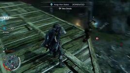 """Shadow of Mordor - """"Uruk Hierarchy Part 2"""" Super Walkthrough"""