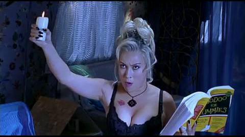 Bride of Chucky - ritual