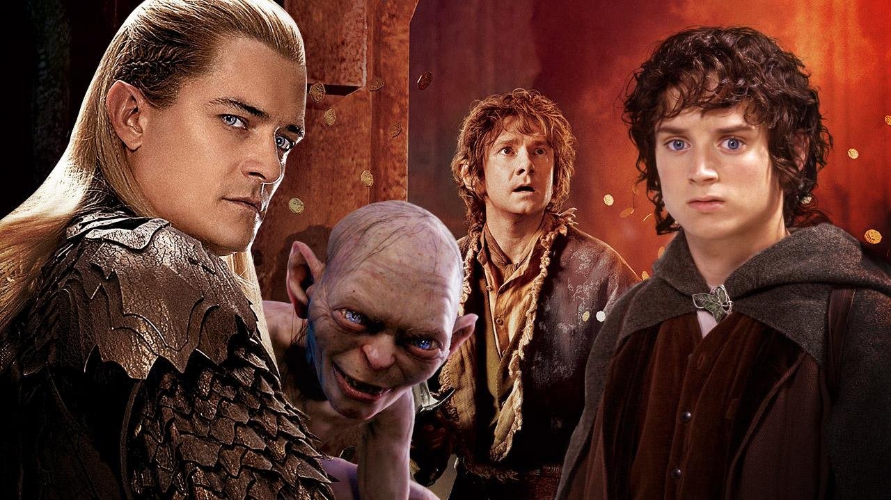 Connections Between The Lord of the Rings and The Hobbit