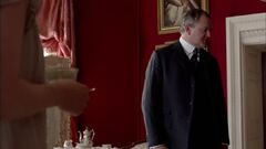 Downton Abbey Season 4 - Hugh Bonneville Robert Crawley Clip
