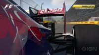 F1 2014 - Sochi Autodrom Hot Lap Video