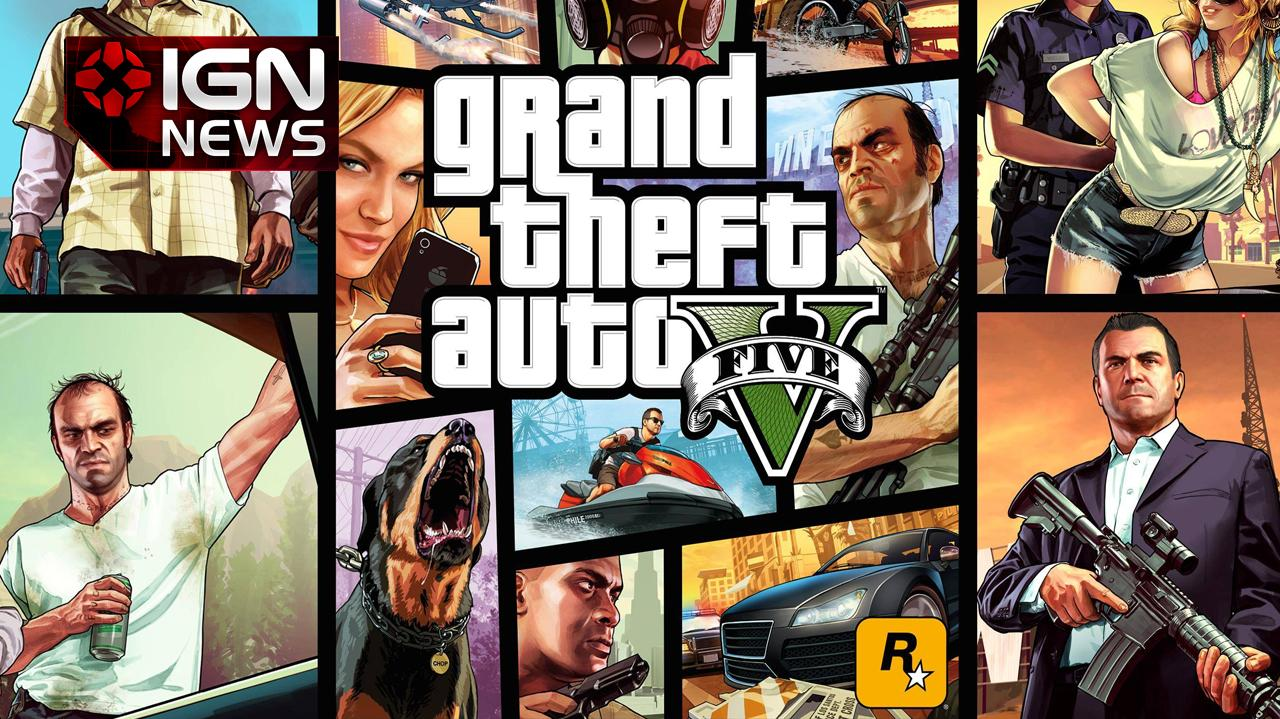 GTA Online New Content Announced