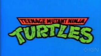 News Teenage Mutant Ninja Turtles The Complete Classic Series on DVD