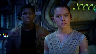 Star Wars The Force Awakens - Final Trailer