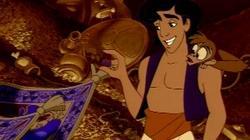 Aladdin Special Edition (1992) - Magic Carpet Intro
