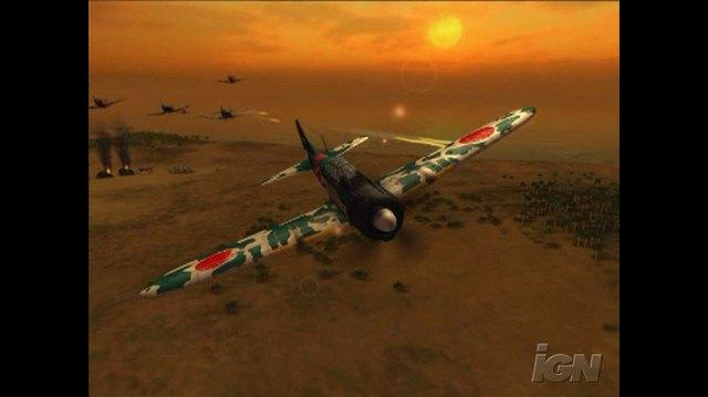 Attack on Pearl Harbor PC Games Trailer - Dogfight