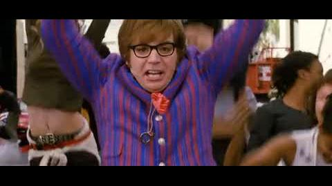 Austin Powers in Goldmember - Main title