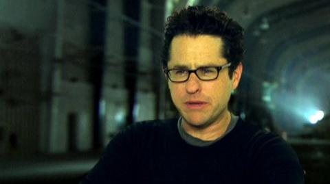 """Cloverfield (2008) - Interview J.J. Abrams """"On his idea for the film"""""""