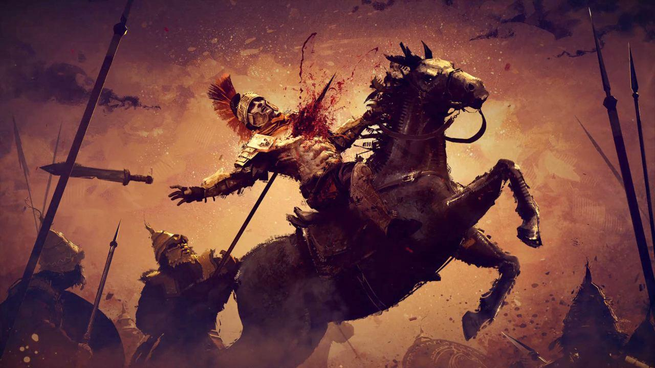 Ryse Son of Rome Damocles Trailer