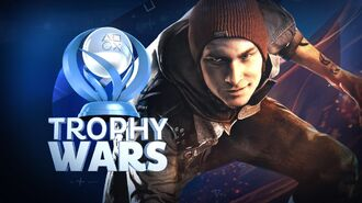 Trophy Wars Infamous Second Son