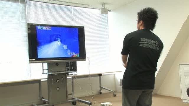 Active Life Outdoor Challenge Nintendo Wii Gameplay - River Rafting