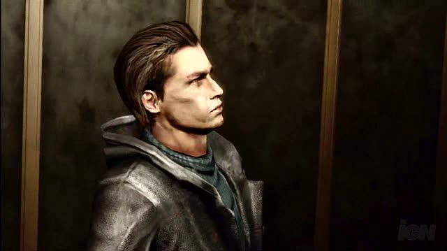 Alone in the Dark Xbox 360 Trailer - The Enemy