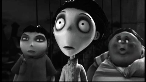 Frankenweenie (2012) - Clip Bigger Problem