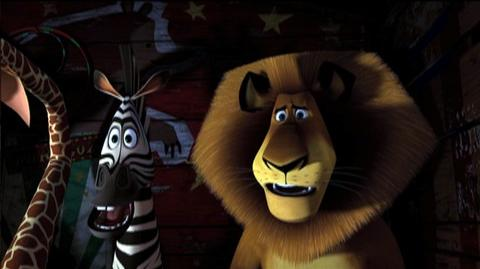 Madagascar 3 Europe's Most Wanted (2012) - Theatrical Trailer for Madagascar 3 Europe's Most Wanted