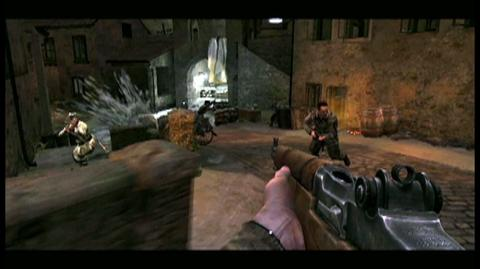 Medal Of Honor Airborne (VG) (2007) - PC, Xbox 360, PS3