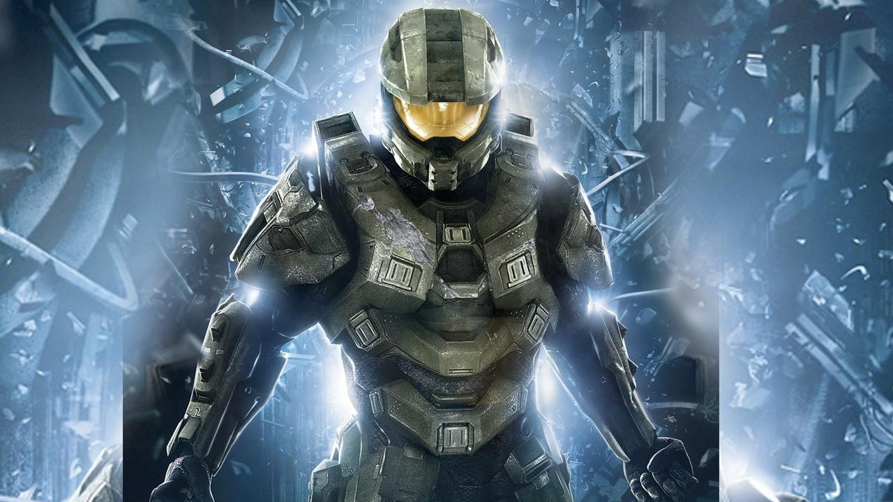 News Halo 4 Leaked