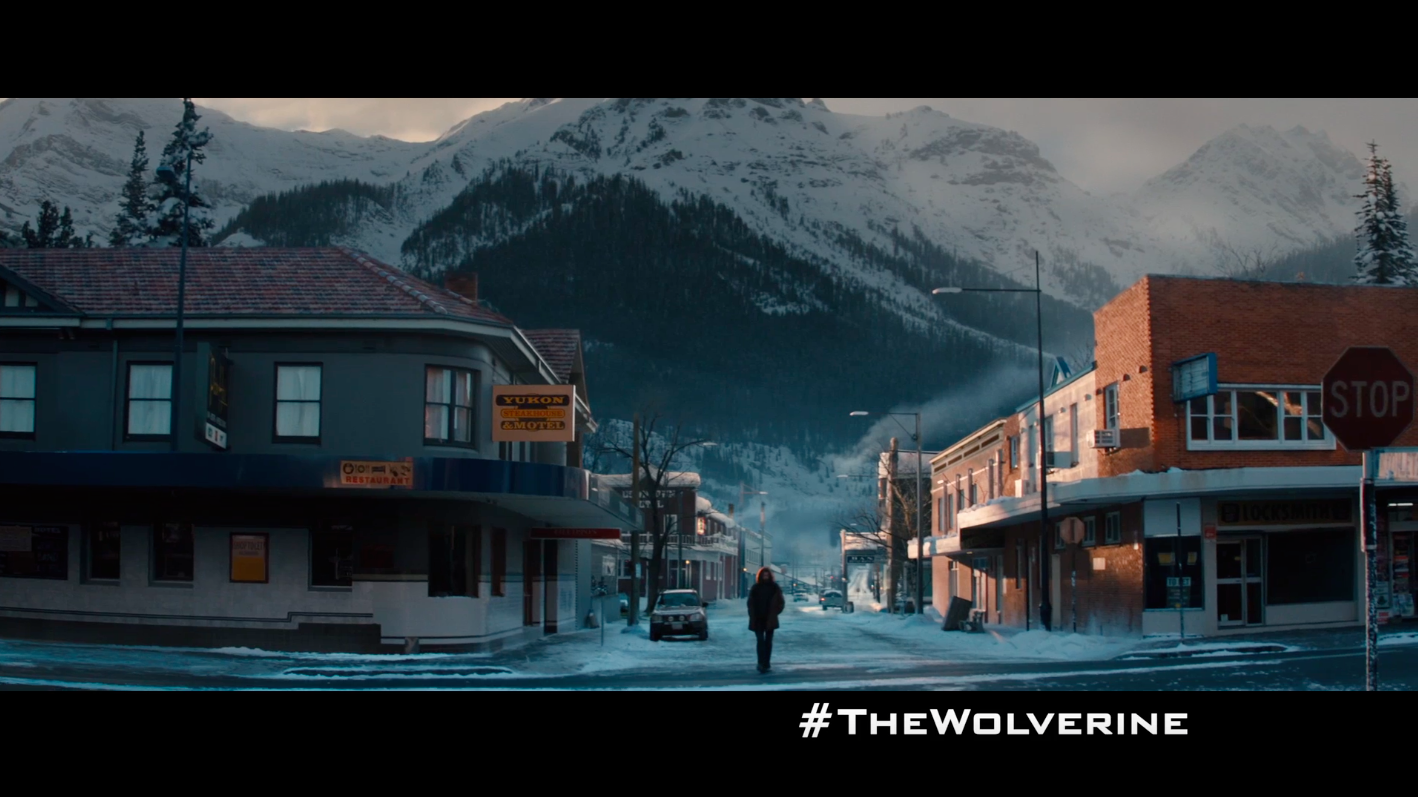 The Wolverine TV Spot - Hunter
