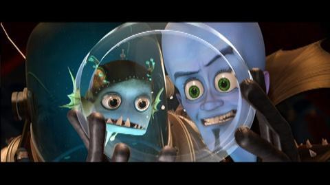 Megamind (2010) - Clip Bad Idea