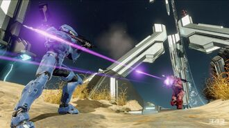 Ascension Remake ('Zenith') Map Walkthrough – Halo The Master Chief Collection – IGN First