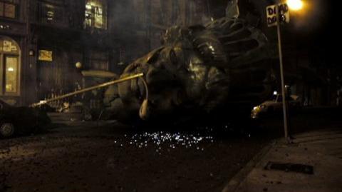 Cloverfield (2008) - Theatrical Trailer