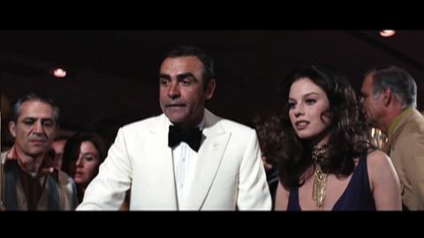 Diamonds Are Forever (1971) - Clip Mr