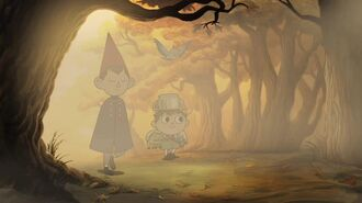 Over the Garden Wall - Featurette