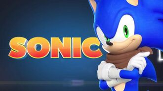 Sonic Boom Shattered Crystals - E3 Trailer - E3 2014