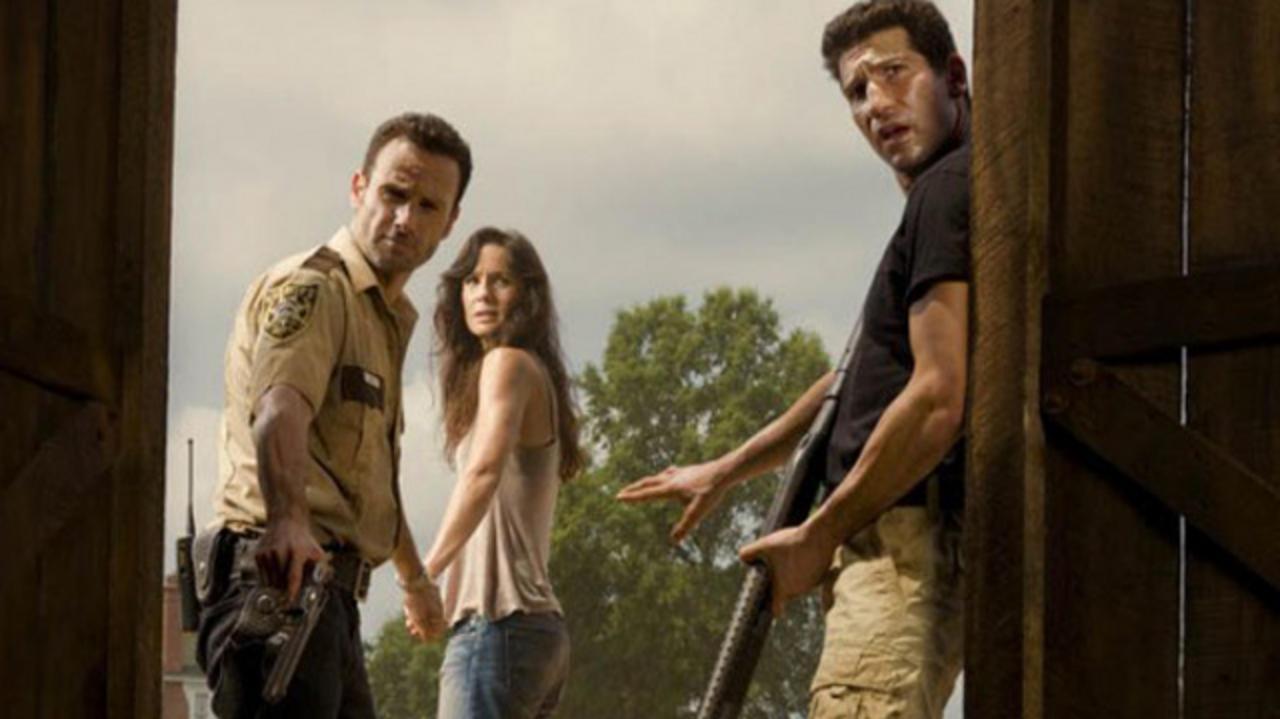 Talking Walking Dead - S2 Ep7