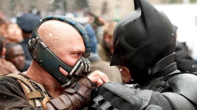 The Dark Knight Rises Spoilercast