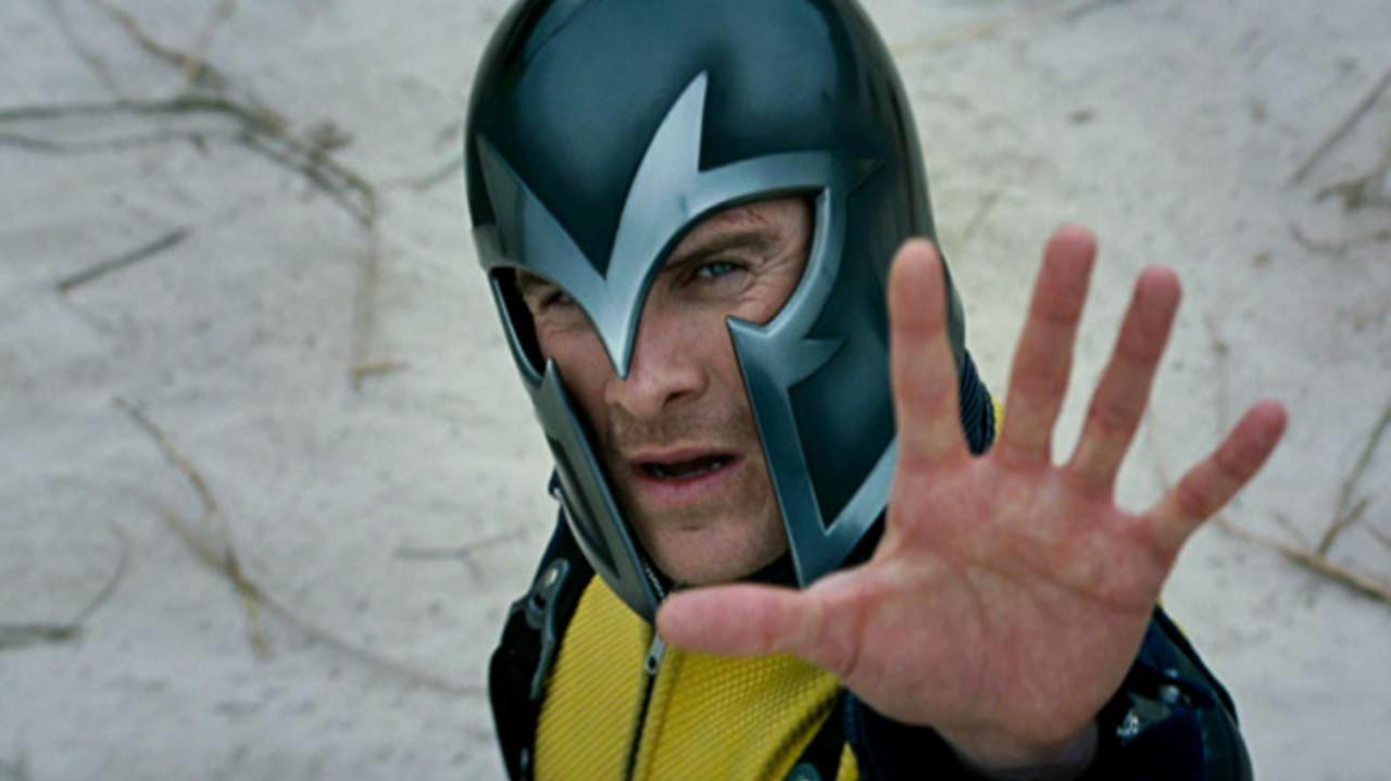 X-Men First Class - Trailer 2