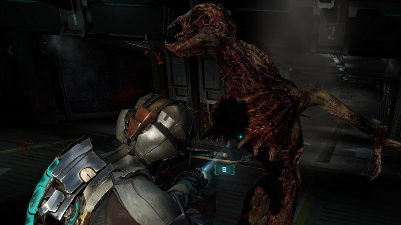 Dead Space 2 Lullaby Trailer