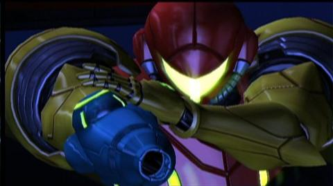 Metroid Other M (VG) (2010) - Video Game Trailer two