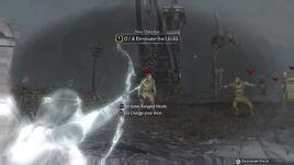 "Shadow of Mordor - ""Main Quest The Slaver"" Super Walkthrough"