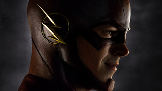 The Flash - SDCC Fan Reaction