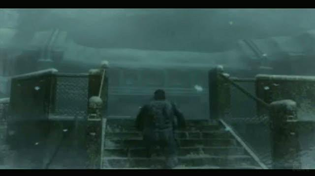 Metal Gear Solid 4 Guns of the Patriots PlayStation 3 Video - Konami History of MGS