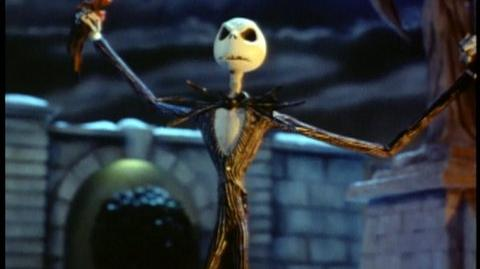 The Nightmare Before Christmas (1993) - Home video trailer for this classic from Tim Burton