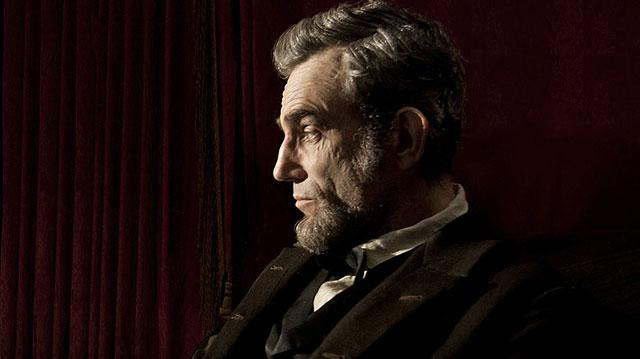Watch Spielberg's Lincoln Trailer