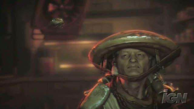 Rage PC Games Trailer - QuakeCon 2007 Teaser