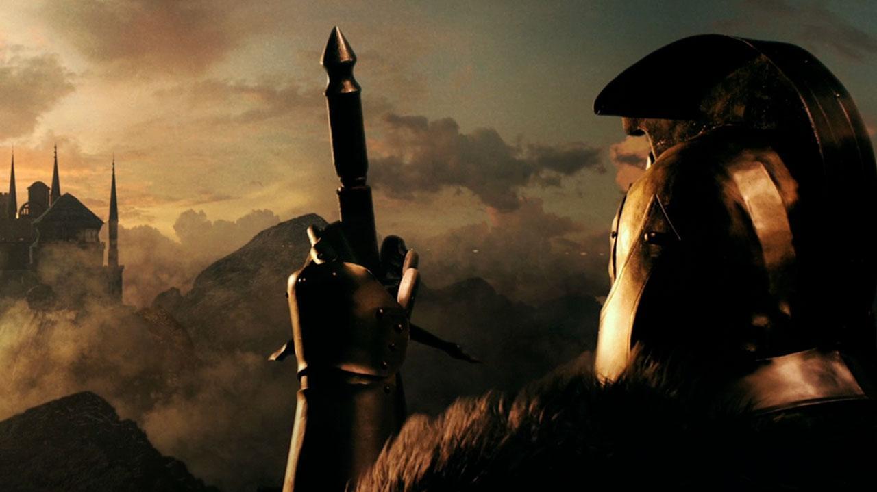 Dark Souls 2 Live Action Teaser