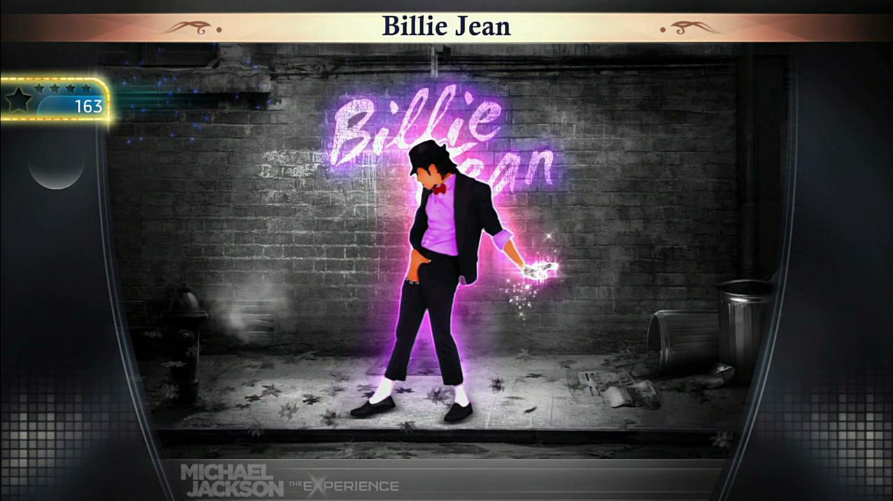 Michael Jackson The Experience - Billie Jean (PS3)