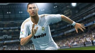 Pro Evolution Soccer 2015 Gameplay - TGS 2014