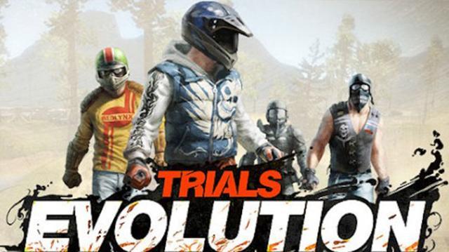 Trials Evolution Riders of Doom Teaser Trailer