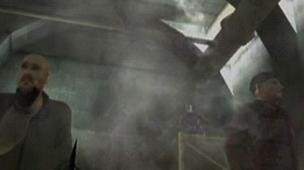 Batman Begins (VG) (2005) - Video Game Trailer (e24192)