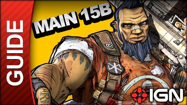 Borderlands 2 Walkthrough - Where Angels Fear to Tread - Main Missions (Part 15b)