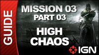 Dishonored - High Chaos Walkthrough - Mission 3 House of Pleasure pt 3