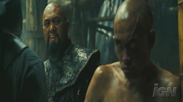 Pirates of the Caribbean At World's End Movie Clip - Weapons