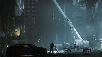 Tom Clancy's The Division Trailer - Update 1.2 Conflict US